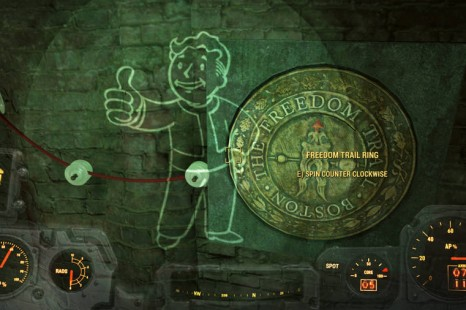 Fallout 4 Freedom Trail Guide – Road To Freedom