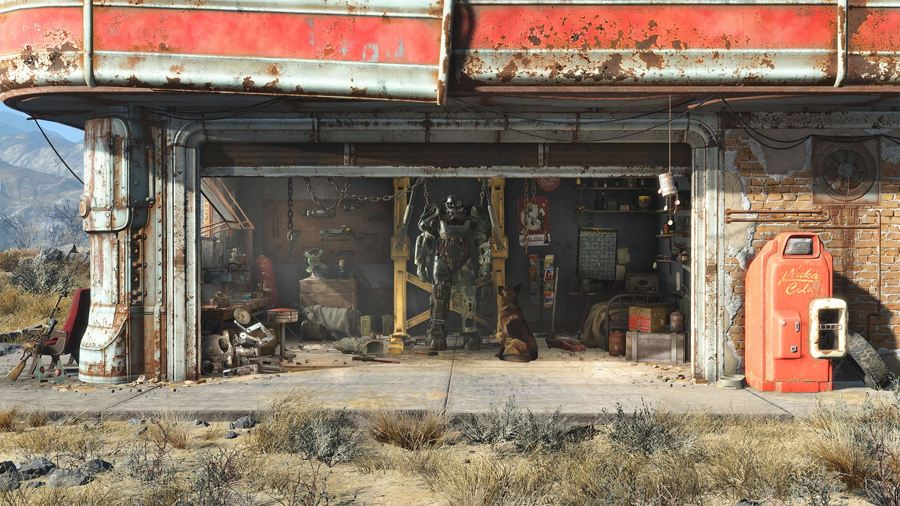 Fallout 4 Legendary Creature Location Guide