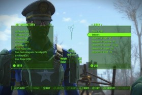 Fallout 4 – List Of Vendors Who Sell Settlement Material Shipments