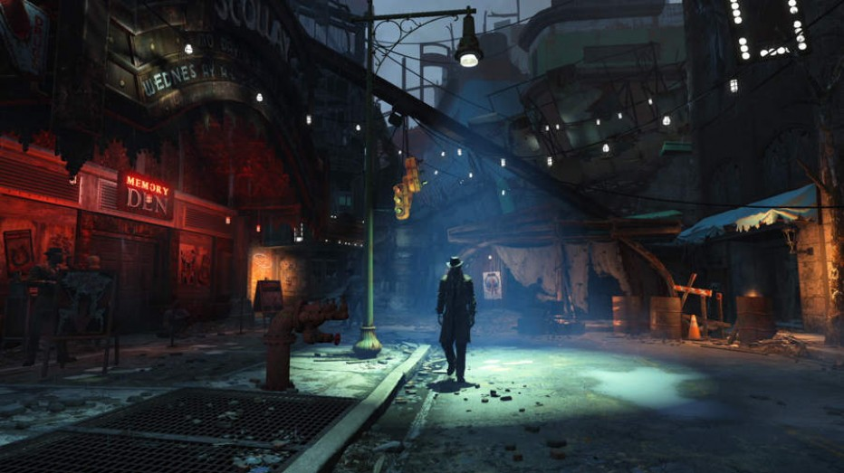 Fallout 4 Review – A S.P.E.C.I.A.L. Kind Of Game