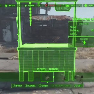 Fallout 4 Settlement Guide – Base Building, Materials & Settlers
