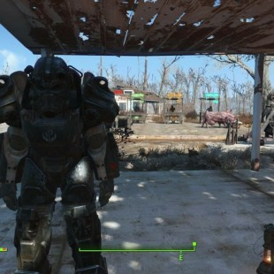Fallout 4 Guide – Where To Find Infinite Amounts Of Aluminum For Your Settlement