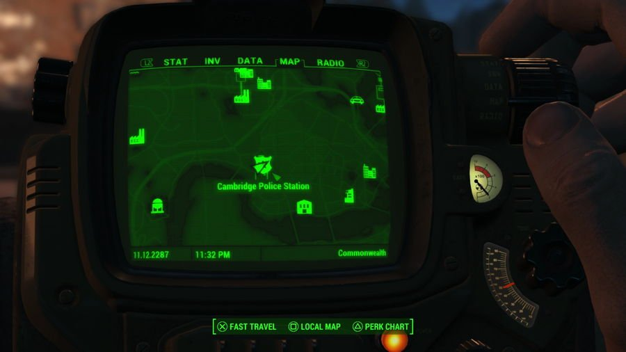 How To Join The Brotherhood Of Steel In Fallout 4