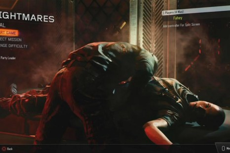 "How To Unlock Call Of Duty Black Ops 3 Zombie Campaign ""Nightmares"""