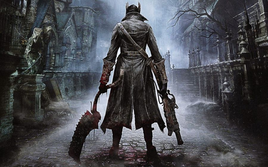 How To Join The League In Bloodborne
