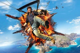 Just Cause 3 4K Video Released