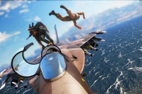 Just Cause 3 Gets New Kasabian Trailer