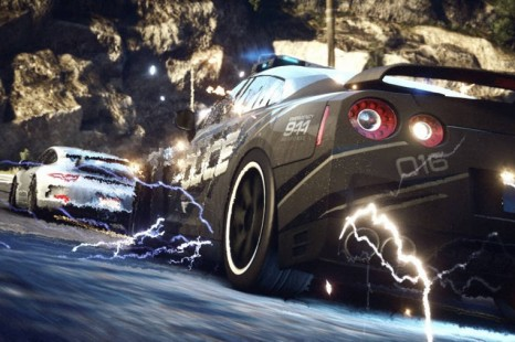 Need For Speed Free Parts Collectibles Map Location Guide
