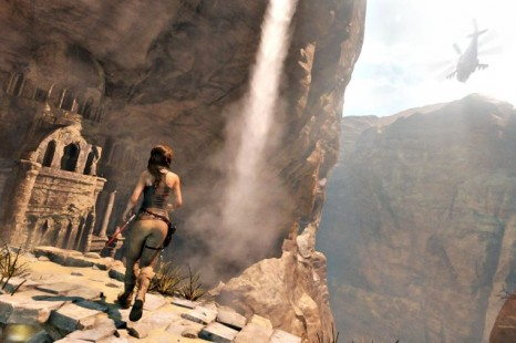 Rise Of The Tomb Raider Guide: Archivist Map Location Guide