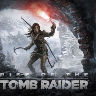 Rise Of The Tomb Raider Guide: Tomb Guide