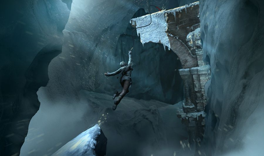 Rise Of The Tomb Raider Archivist Map Location Guide