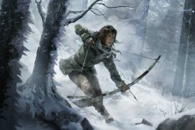 Rise Of The Tomb Raider Guide: Weapon Part Location Guide