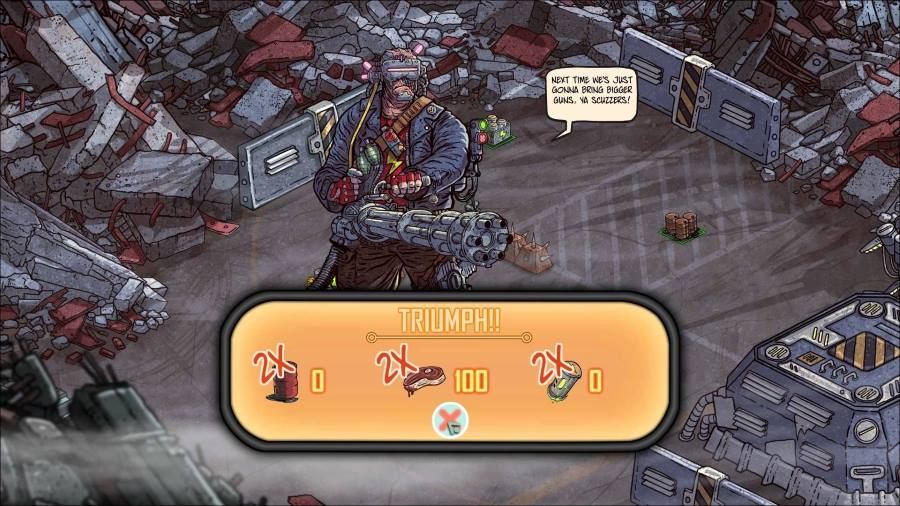 Skyshine's Bedlam Review - Gamers Heroes