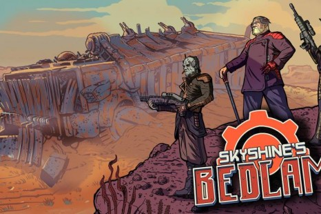Skyshine's Bedlam Review
