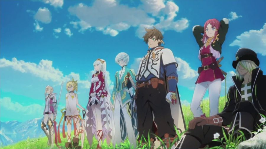 Tales of Zestiria honest game review