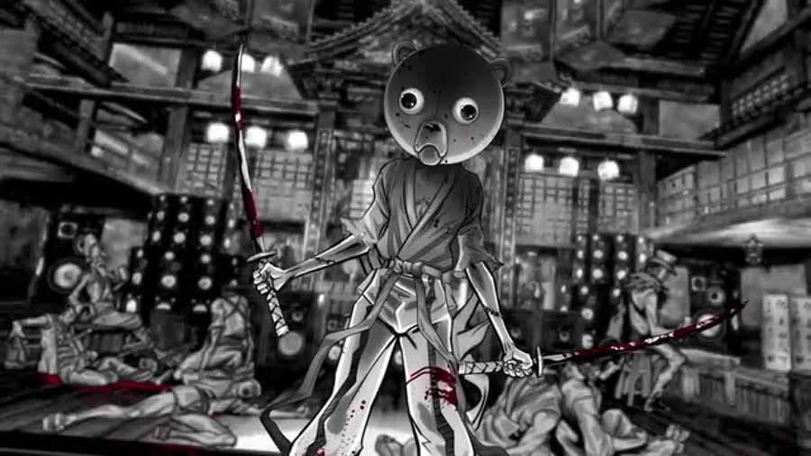 Afro Samurai 2 - Gamers Heroes
