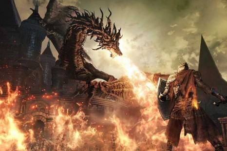 Dark Souls III Gets Collector's Edition, Release Date