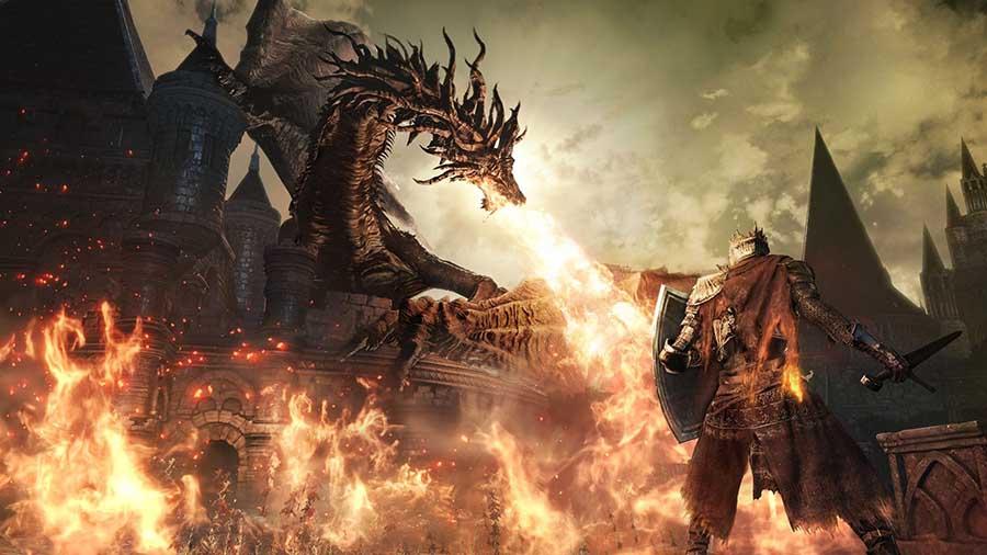 Dark Souls III - Gamers Heroes