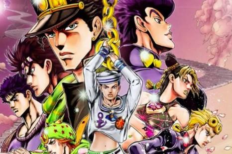 Bandai Namco Unveils New Games at Jump Festa