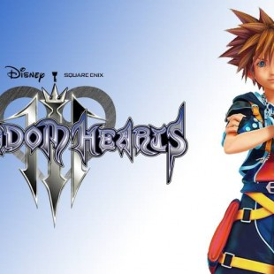 New Kingdom Hearts 2.8 and III Footage Unveiled