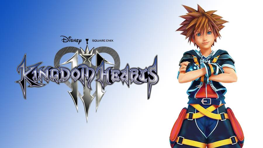 Kingdom Hearts 3 - Gamers Heroes