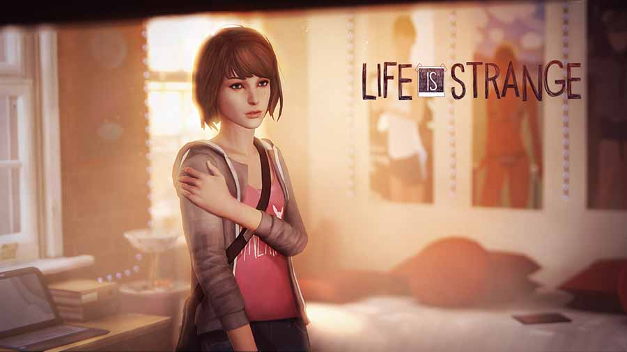 Life is Strange - Gamers Heroes