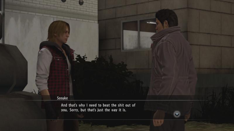 Sosuke Komaki - Gamers Heroes