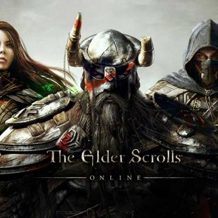 Win $1,000,000 Playing The Elder Scrolls Online