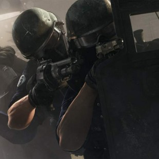 Tom Clancy's Rainbow Six Siege Review – Not Afraid To Break From The Norm