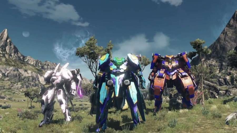 How To Upgrade Your Field Skills In Xenoblade Chronicles X