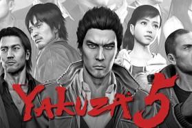 Yakuza 5 Review – The Ultimate Japan Simulator