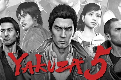 Yakuza 5 Review – The Ultimate Japan Simulator