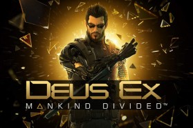 Deus EX: Mankind Divided 101 Trailer