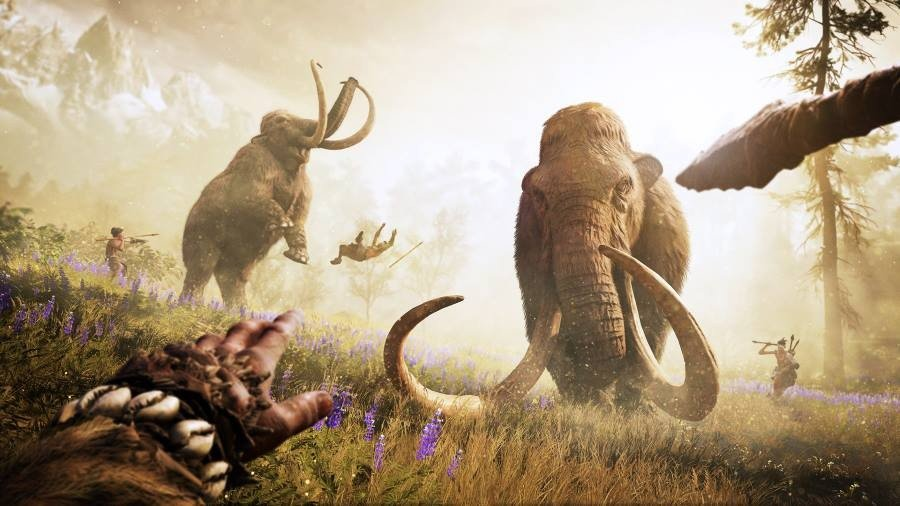 Far Cry Primal - Gamers Heroes