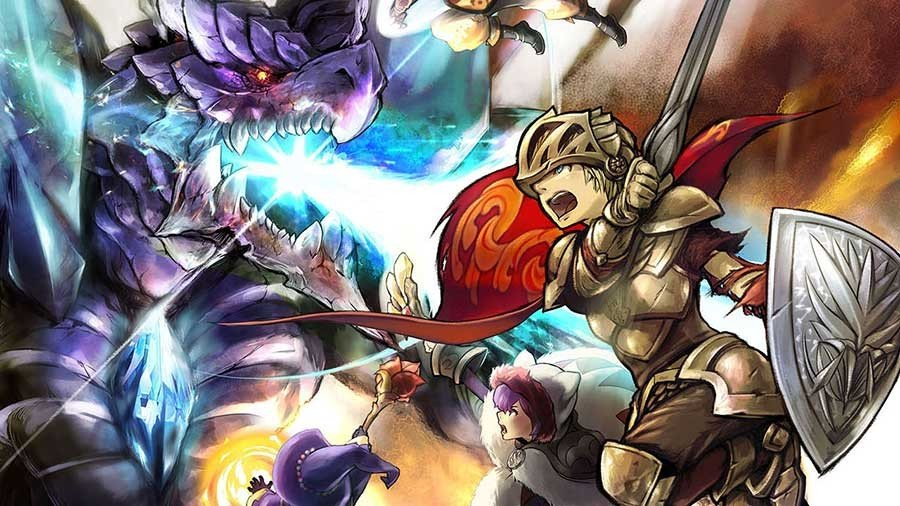 Final Fantasy Explorers News