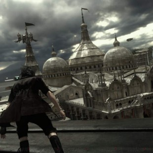 """Final Fantasy XV Day One Patch """"The Crown Update"""" Details Revealed"""