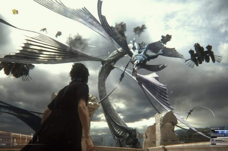 Brand New 101 Trailer Features Everything You Need To Know About Final Fantasy XV