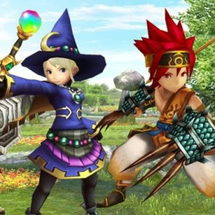 Where To Find Cloudless Prisms In Final Fantasy Explorers