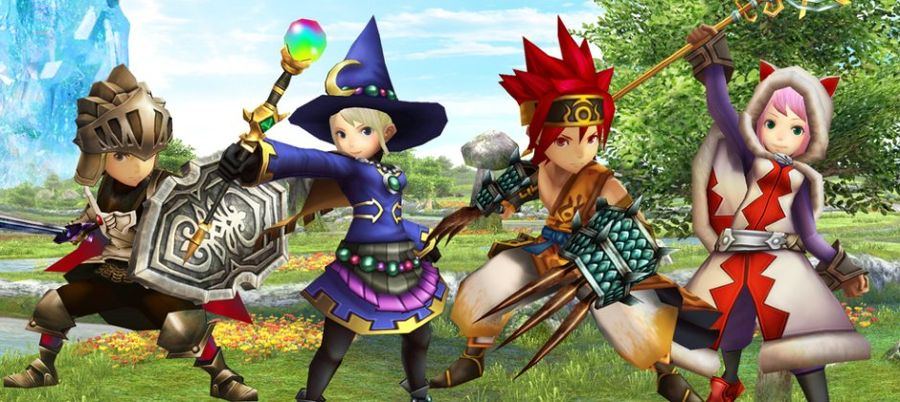 How To Learn New Abilities In Final Fantasy Explorers