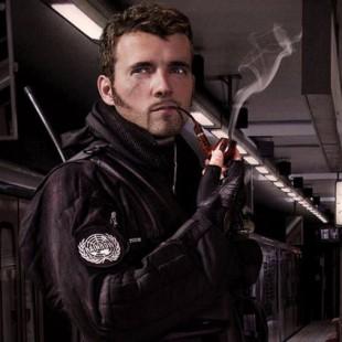 Cosplay Wednesday – Tom Clancy's Rainbow Six's Eddie Price