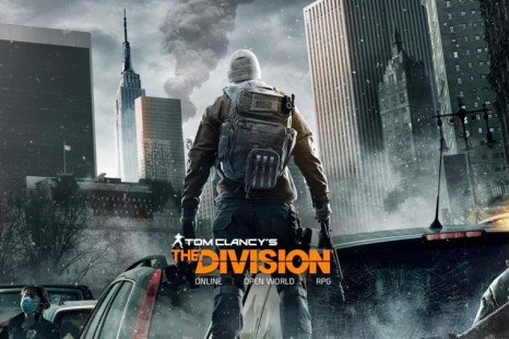 The New The Division Trailer Makes It Look Like You Can Get A Dog Companion