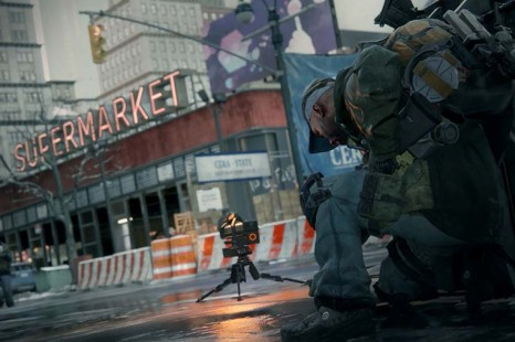 Tom Clancy's The Division Post-Launch Plans Detailed