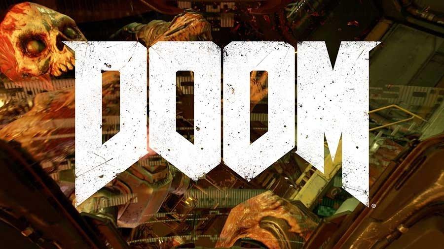 DOOM - Gamers Heroes