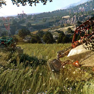 Dying Light The Following Blueprint Location Guide