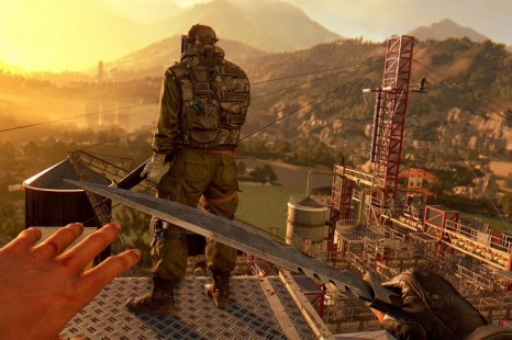 Dying Light: The Following Side Quest Guide