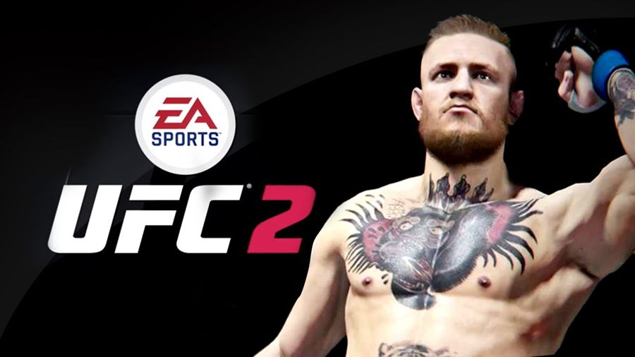 EA Sports UFC 2 Full Roster Revealed