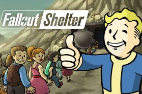 Fallout Shelter Prepares To Receive Its Biggest Update Yet