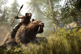 Far Cry Primal Animal & Beast Taming Guide – Where To Find All Animal Locations, Stats & Abilities