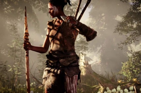 Far Cry Primal Crafting And Upgrades Guide