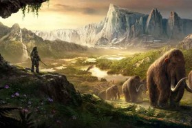 Far Cry Primal Ingredients And Skins Location Guide – Where To Find All Materials